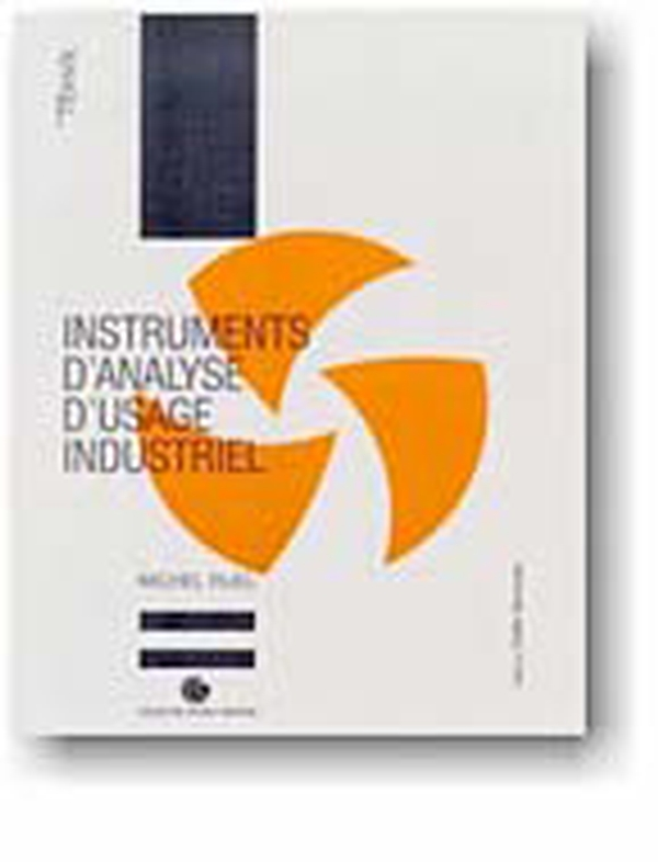 Instruments d'analyse d'usage industriel